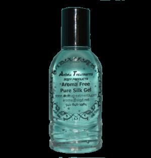 Aroma Free Pure Silk Gel